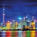 01China's Key Cities
