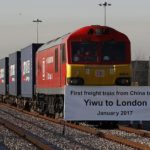 First-OBOR-freight-train-from-China-to-Britain-arrives-in-London