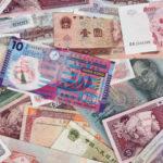 Money Of Asia