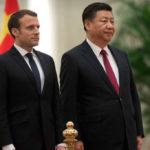 China-France-