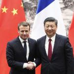 Chinese_President_Xi_Jinping_French_President_Emmanuel_Macron_cropped