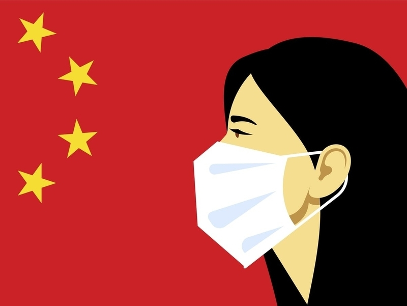 Masking Power In The Age Of Contagion The Two Faces Of China In The Wake Of Coronavirus All China Review