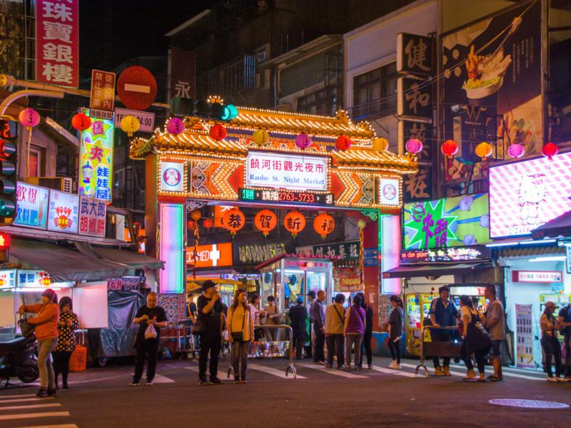 taiwanese market