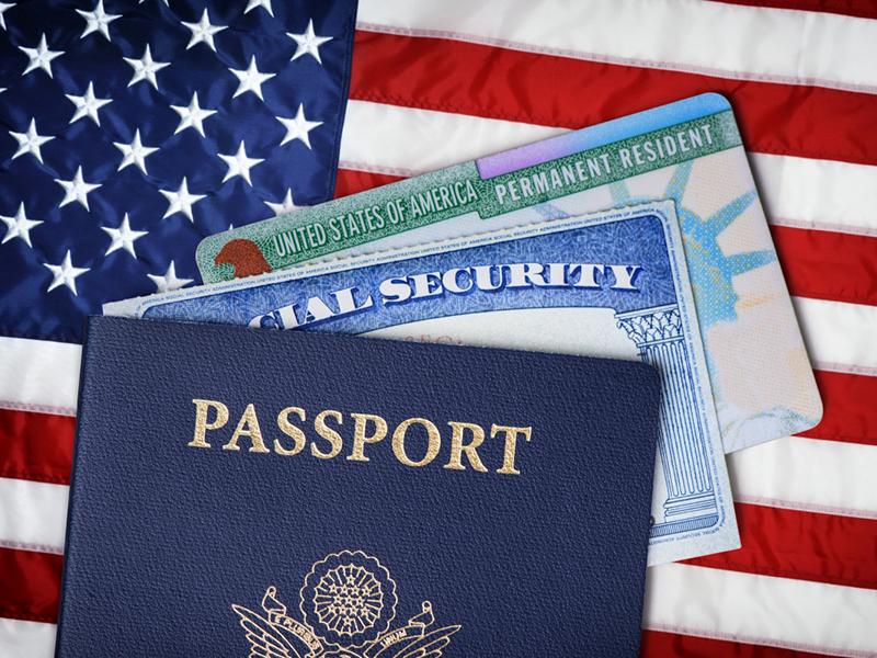 US Green Card