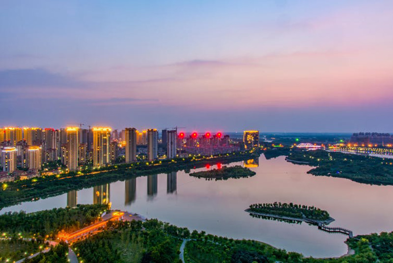 digital currency experiment in Suzhou has been hailed as a success.