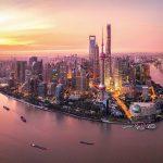 China Shanghai Lujiazui