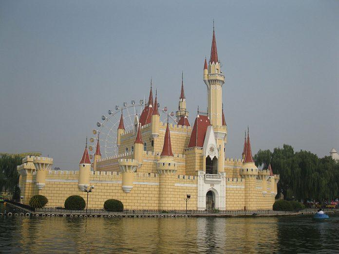 China's Theme Park