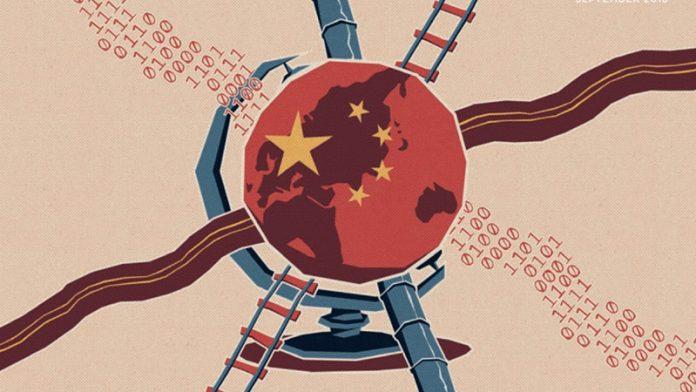 China-Belt-Road